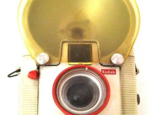 Appareil photographique Kodak (1935)