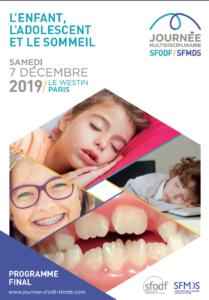 SFODF - Programme Final