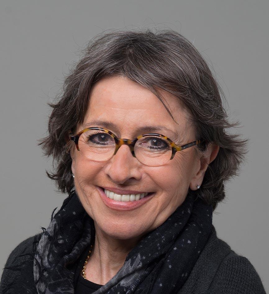 Monique CHOUVIN