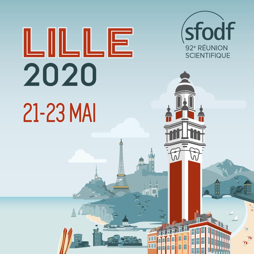 Congrès Lille 2020