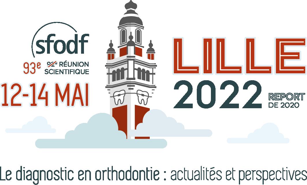 SFODF - LILLE 2022